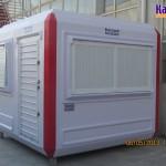 cabine de métrologie