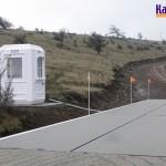 cabine modulaire algerie