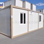cabine chantier tunisie