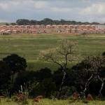 logements sociaux et économiques