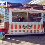 kiosk food