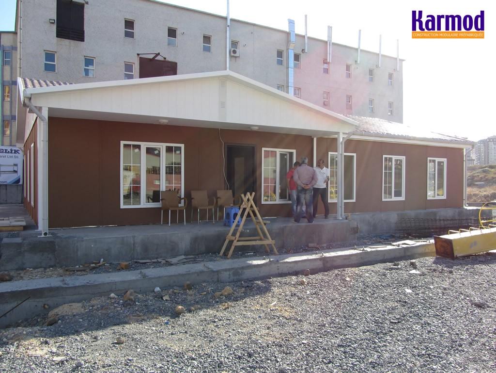 construction pr fabriqu e construction modulaire karmod karmod