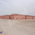 Niger Construction maison préfabriqué