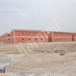 Mali Construction maison préfabriqué