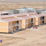 Gabon Construction maison préfabriqué