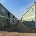 Guinée Equatoriale Construction maison préfabriqué