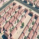Mauritanie Construction maison préfabriqué