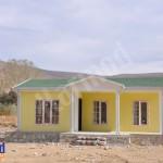 République Démocratique du Congo Construction maison préfabriqué