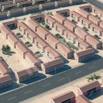 Burkina Faso Construction maison préfabriqué