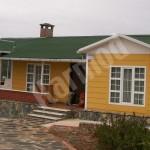 Togo Construction maison préfabriqué