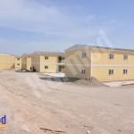 Rwanda Construction maison préfabriqué