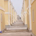 République Centrafricaine Construction maison préfabriqué