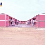 Maison et Bâtiment modulaire abidjan
