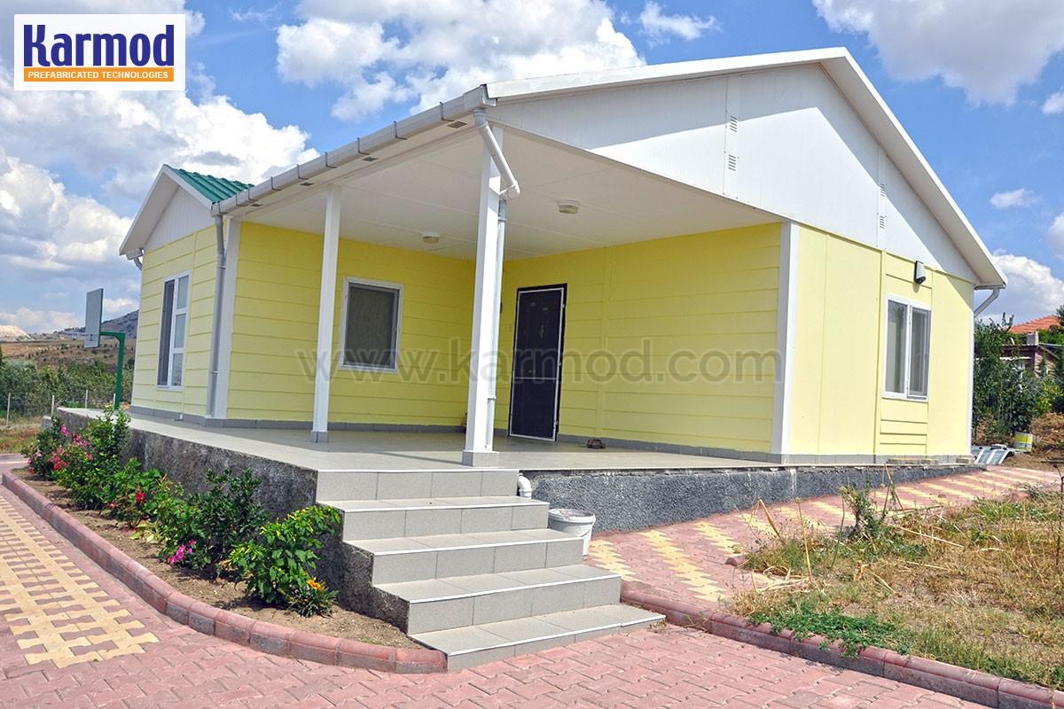 logement social individuel Madagascar