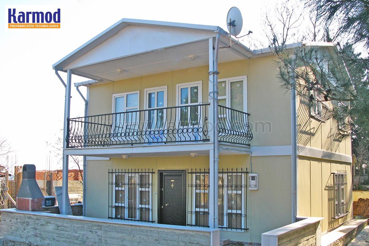 maison préfabriquée prix senegal