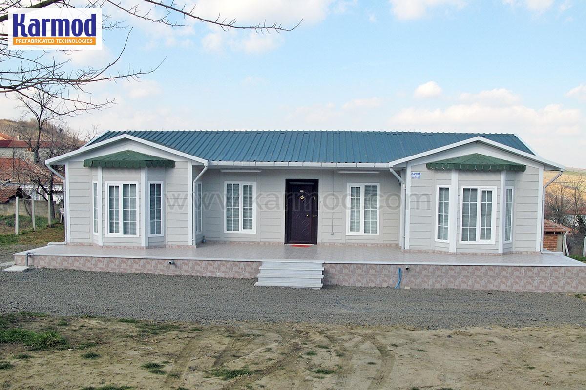 Maison a madagascar segu maison for Maison moderne prefabriquee