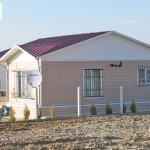 Maison et Bâtiment modulaire madagascar