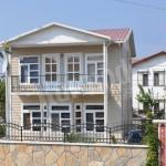 Djibouti maison préfabriquée prix