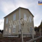 Niger maison préfabriquée prix