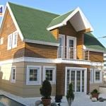 plan maison à construire Madagascar