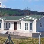 maison modulaire algerie
