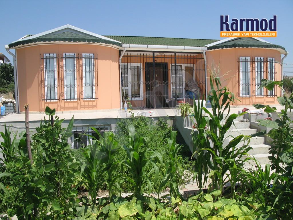 Logement social au cameroun logements sociaux yassa karmod karmod for Prefab maison