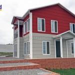 maison en bois tunisie prix