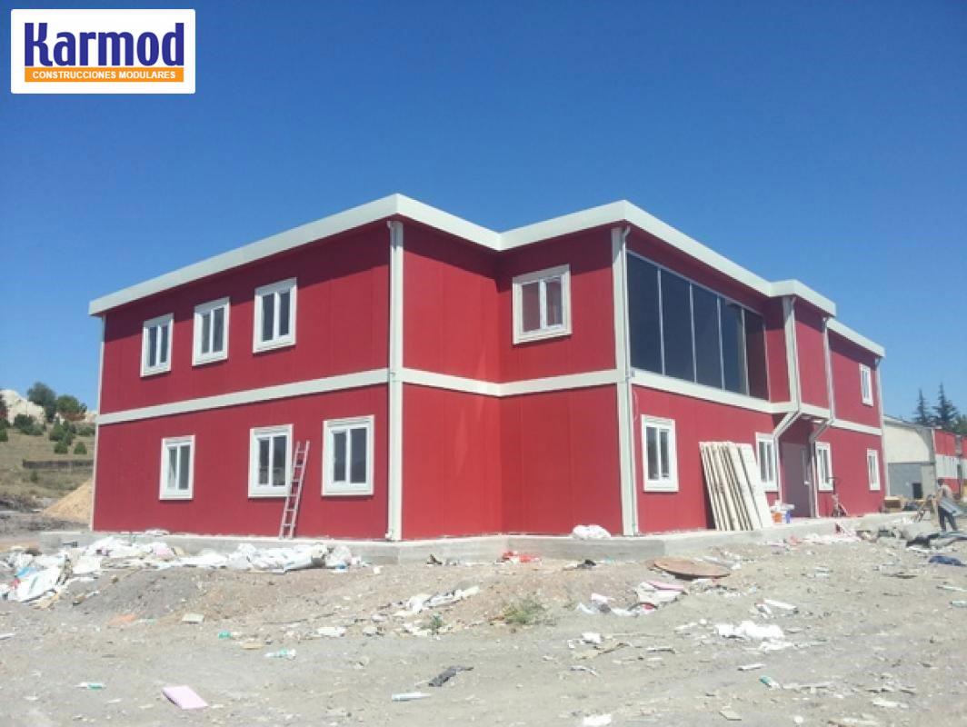 construction batiment tunisie