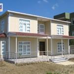 maison moderne Madagascar