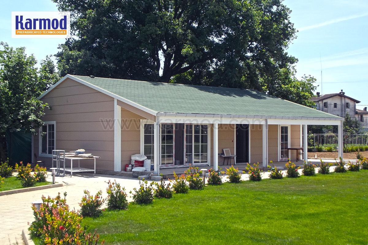 prix construction maison