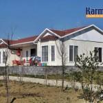 maison préfabriquée cameroun