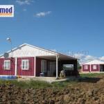 maison container maroc