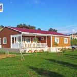maison en bois maroc prix