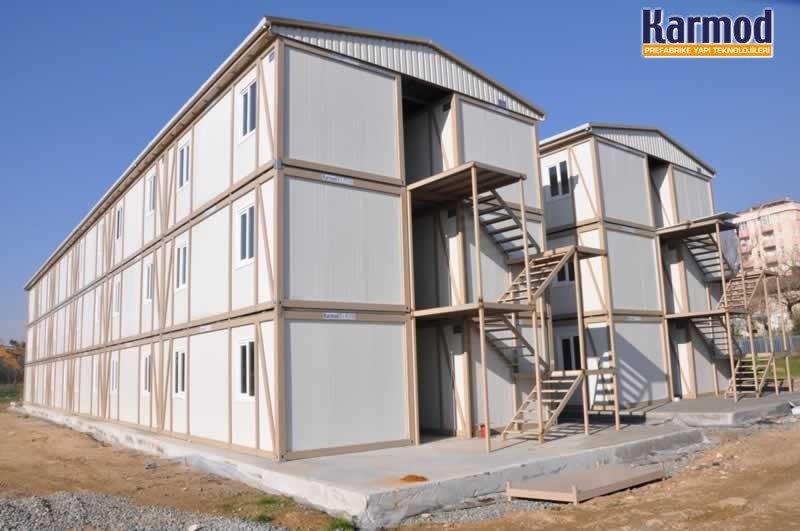 structure pr fabriqu e maison pr fabriqu e conteneur kiosque structure en acier. Black Bedroom Furniture Sets. Home Design Ideas