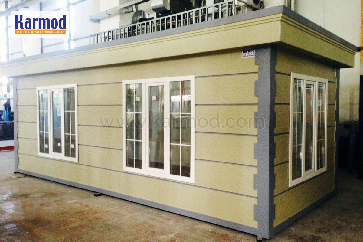 cabane de chantier sanitaire