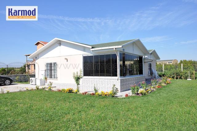Logement social tunisie, Construction maison