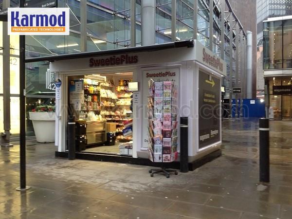 kiosque à journaux france