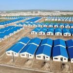 projet logement sociaux tunisie