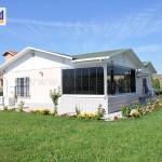 maison préfabriquée prix turquie