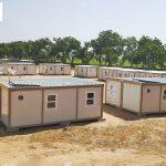 maisons conteneurs haiti