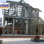 construction maison maroc
