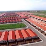 logements sociaux turquie