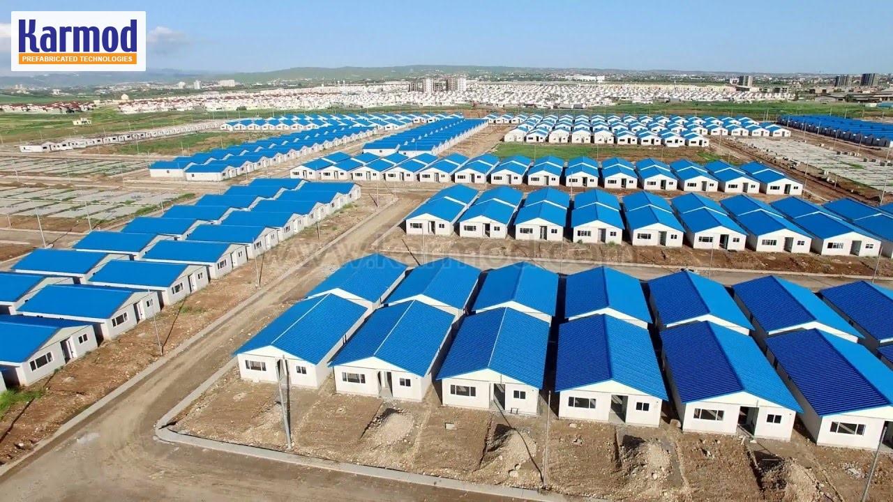 logement social turquie