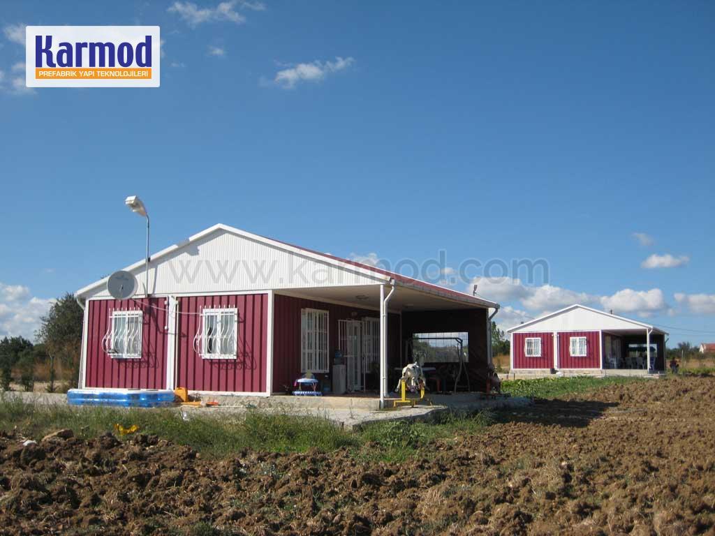 Maison en conteneurs stunning habiter une maison for Container maison passive