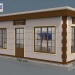 maison container congo brazzaville