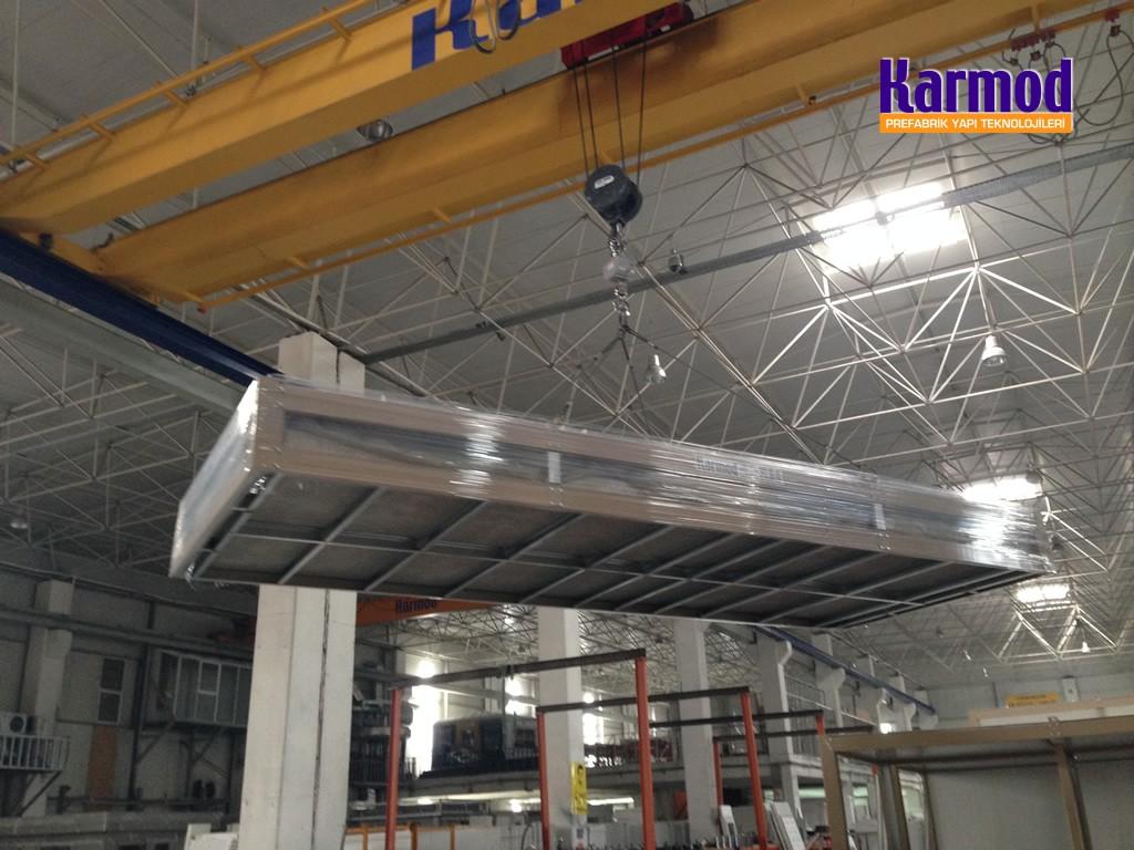 FlatPack de la construction modulaire