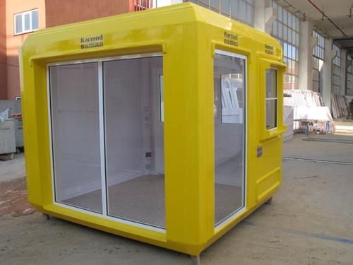 kiosque concept store