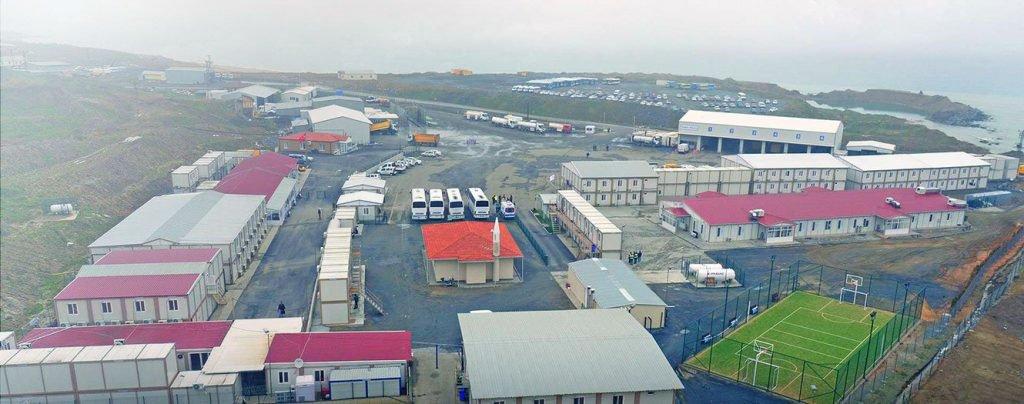 Depuis 1986, Karmod exporteses produits vers plus de 100 pays des 4 continents