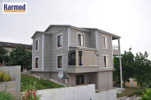 construction metallique maison