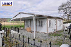 logement social maison individuelle